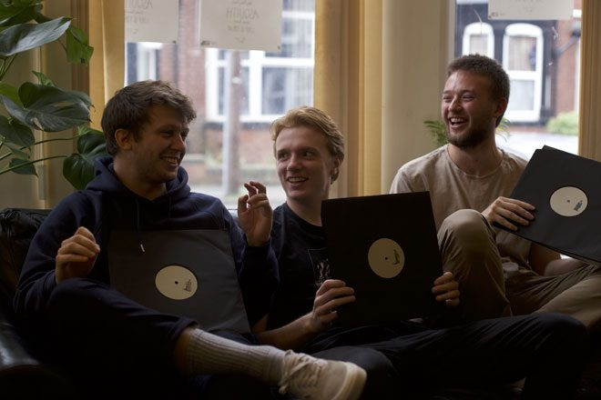 Premiere: Valby Rotary continues its fine run of form with 'If I Was' by Louf