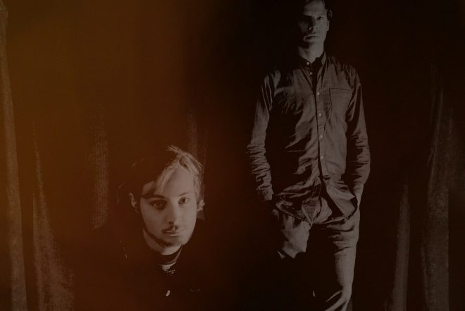 Motor City Drum Ensemble and Marcus Worgull link up for new album as Vermont