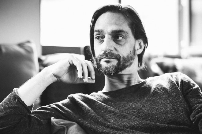 "​Ricardo Villalobos: ""You can't become a DJ when you're 20 because you think it's cool"""