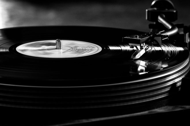 "Austrian startup receives funding to produce ""High Definition vinyl"""