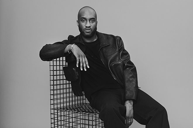 Virgil Abloh collabs with serpentwithfeet on new single 'Delicate Limbs'
