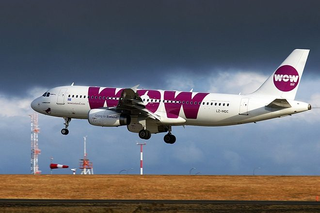 ​Sónar Reykjavík 2019 canceled after WOW Air goes bankrupt