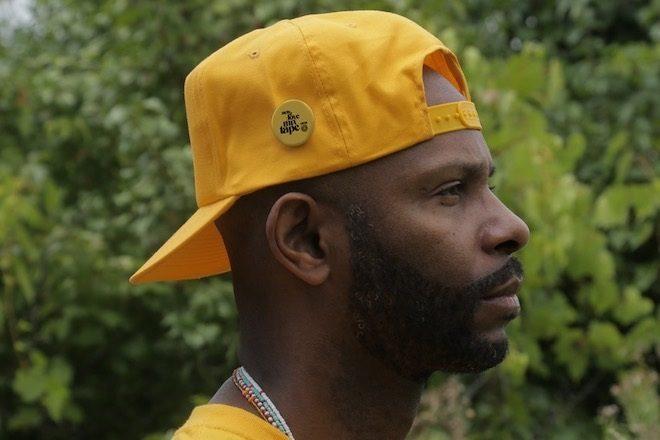 Waajeed announces fundraising efforts for Detroit-based Underground Music Academy