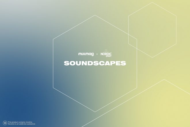 New tracks from Logic1000, DJ Earl and Will Saul & Paul Woolford feature in the Soundscapes Playlist