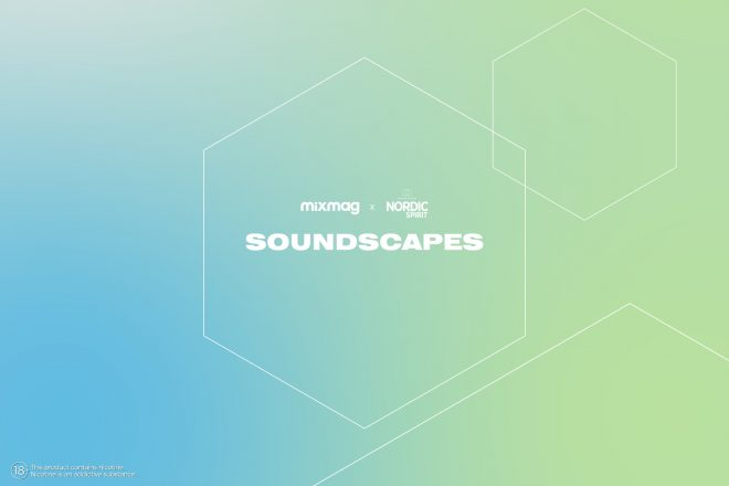 New tracks from Khotin, Jasmine Infiniti and Andy Garvey feature in the Soundscapes Playlist