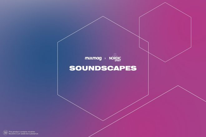 New tracks from Stefan Ringer, Voin Oruwu and Nídia in the Soundscapes Playlist