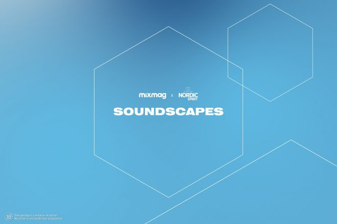 New tracks from Gorillaz, Flohio and Zenker Brothers feature in the Soundscapes Playlist