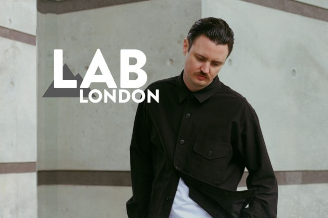 Dance System in The Lab LDN