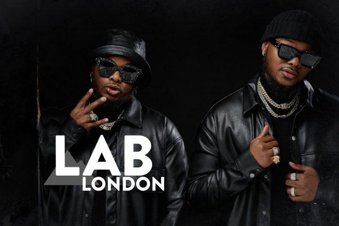 Major League DJz in The Lab LDN