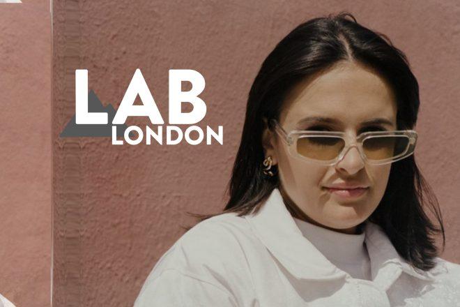 Bklava in The Lab LDN
