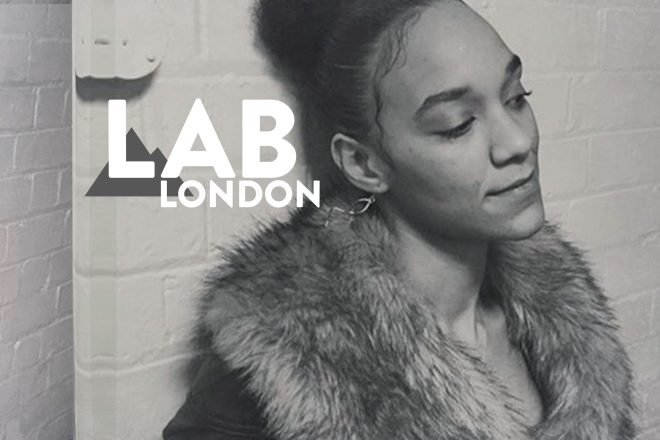 Dark Pheonix in The Lab LDN
