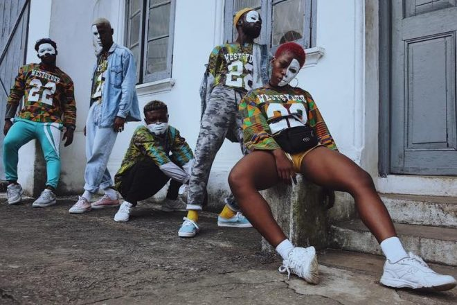 Exploring Nigeria's vibrant dance crew and DJ culture with BUDX