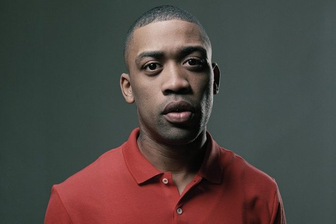 A Wiley biopic is heading to the big screen