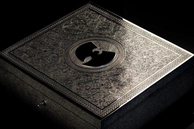 Federal judge orders Martin Shkreli to relinquish his $2 million Wu-Tang Clan album