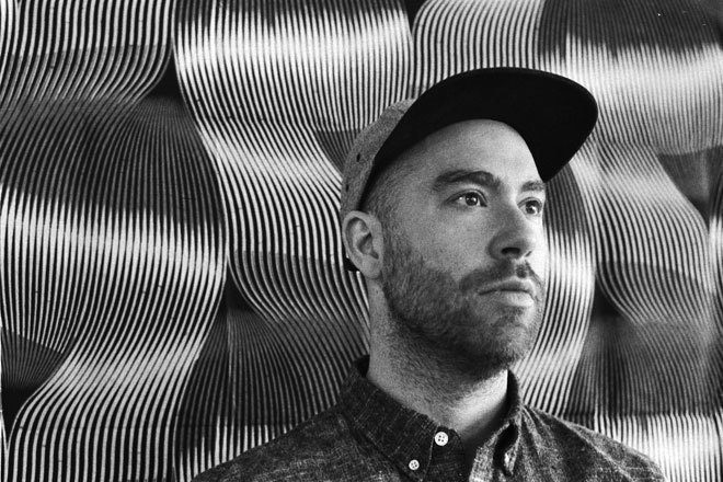 Premiere: Byron The Aquarius will send you to the clouds with his 'In So' remix