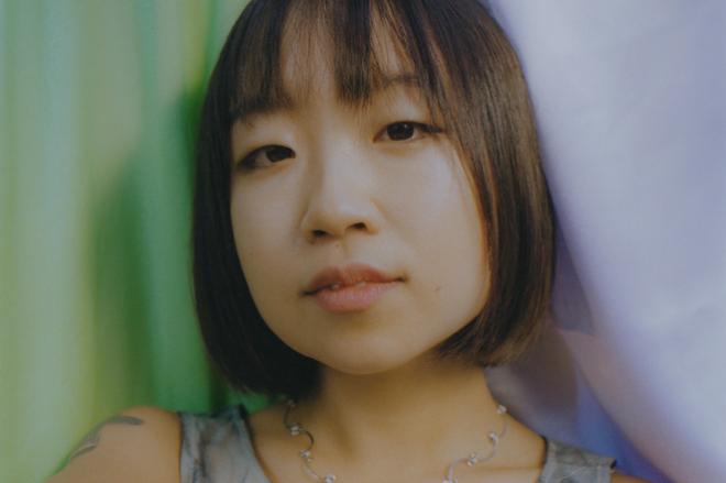 Yu Su announces debut album 'Yellow River Blue'