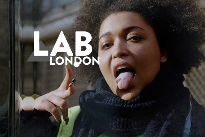 Yazzus in The Lab LDN