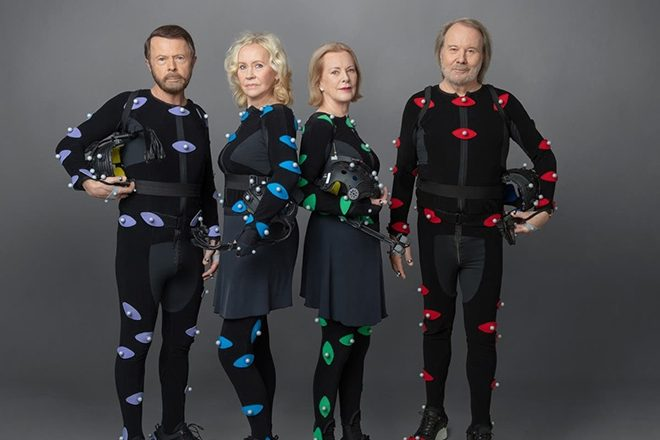 """ABBA announce new album 'Voyage' and """"revolutionary"""" concert"""