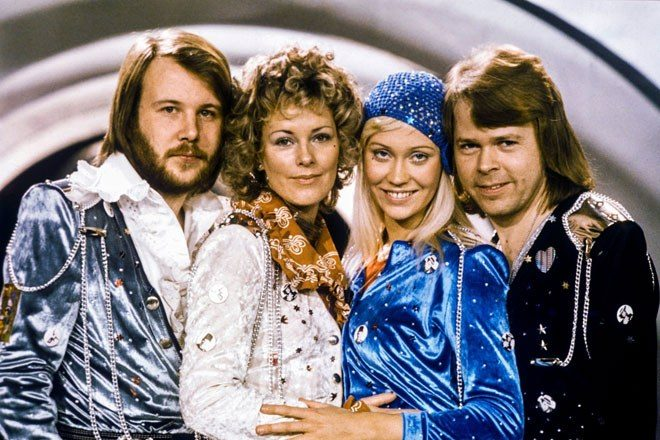 Fans will have to wait for rare new music from ABBA