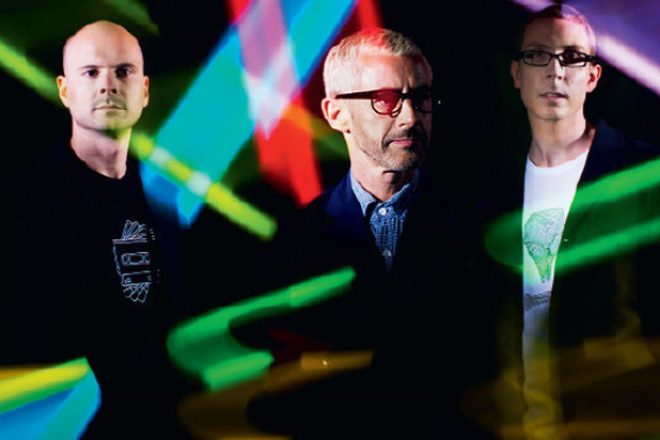 Mixmag Live with Above & Beyond