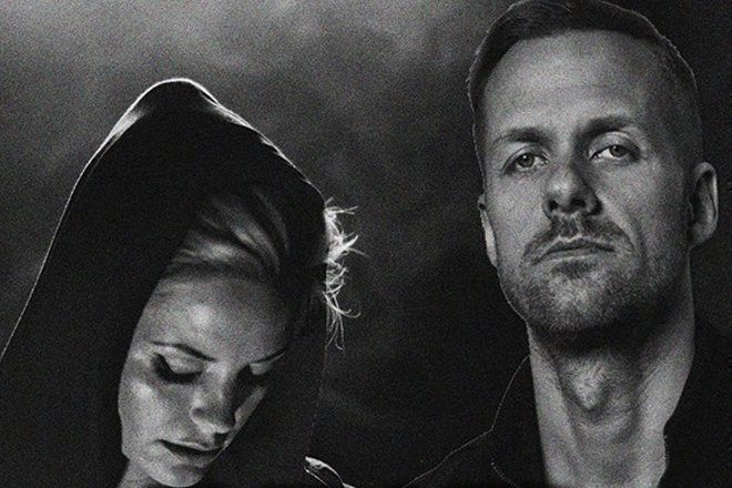 Mixmag Live with Adam Beyer & Ida Engberg