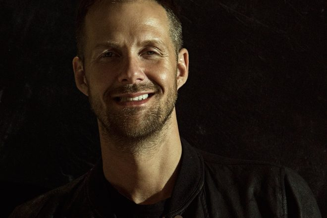 "Adam Beyer: ""A three-gig weekend leaves very little headspace for the creative writing process"""