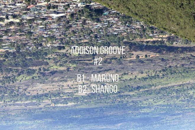 Premiere: Addison Groove's 'Shango' is a fizzing uppercut to the jaw