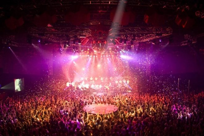 Iconic Tokyo venue ageHa set to close after 19 years