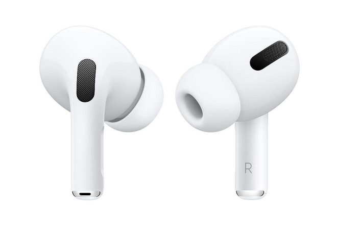 Apple's new AirPods Pro will reinvent your day-to-day life