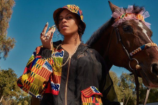 Aluna and Kiwi Rekords drop 'Renaissance' remix EP