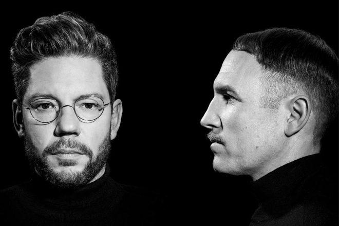 Henrik Schwarz will join Âme and Dixon at the Royal Albert Hall