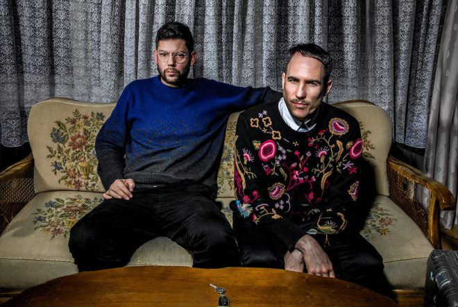 Watch a documentary profiling Dixon and Âme's Innervisions label