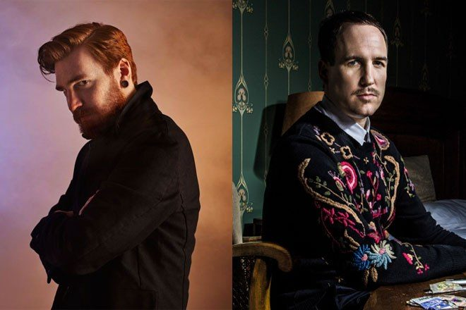 Rødhåd​ and Âme to go b2b for the first time in the UK at Junction 2 launch party