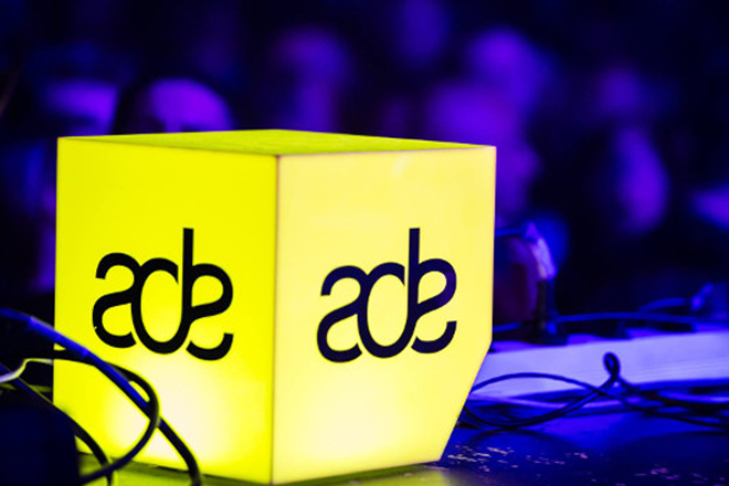 Where to find Mixmag at ADE 2019