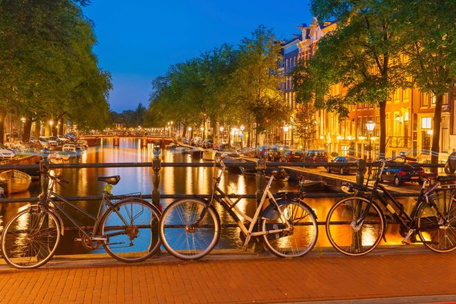 Amsterdam is about to ban Airbnb in busy areas