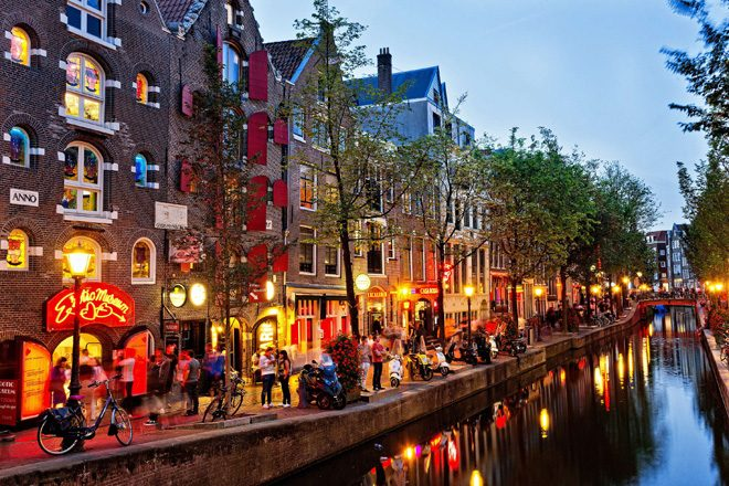 Your holiday to Amsterdam is about to get more expensive