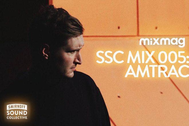 SSC Mix 005: Amtrac