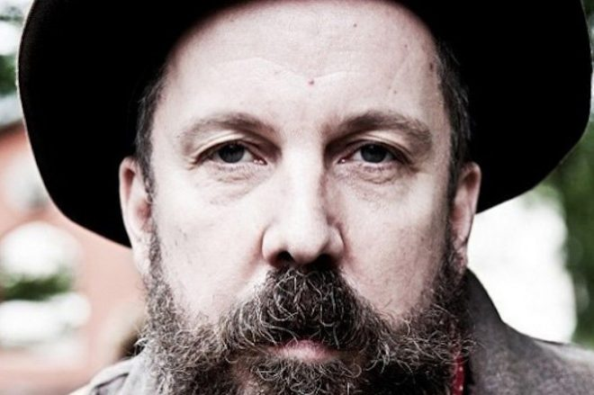 Andrew Weatherall to release his first EP under real name in over a decade