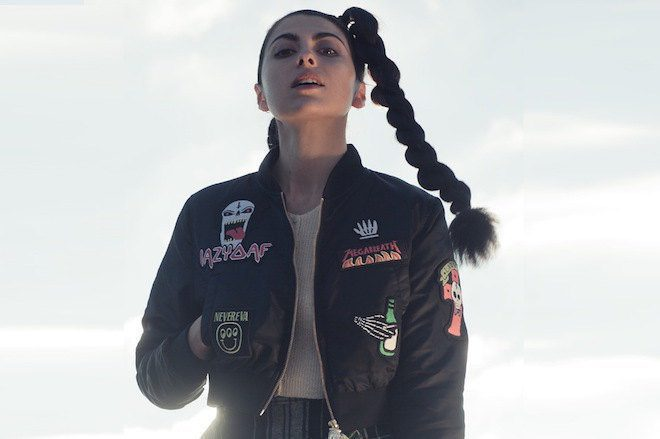 Anna Lunoe becomes first solo female artist to play EDC Las Vegas' main stage