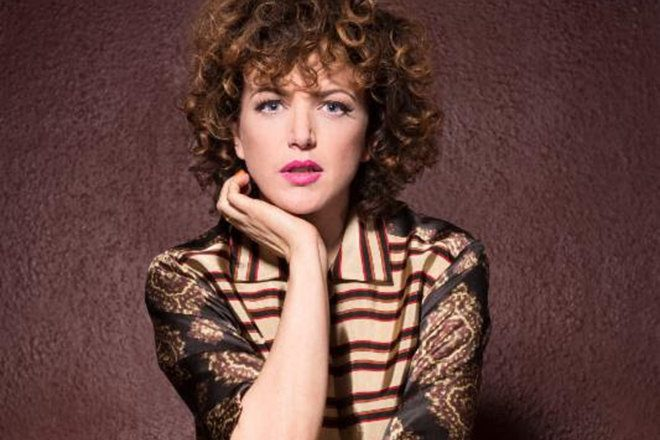 Annie Mac has been confirmed to play Oxjam Music Festival