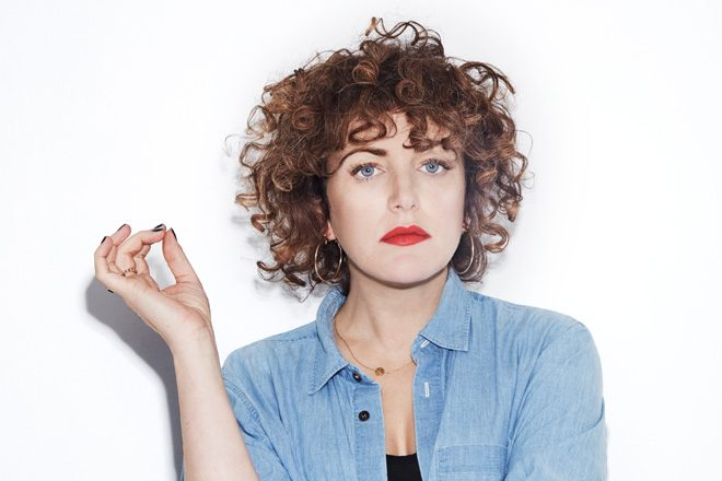 Annie Mac has announced her AMP Sounds parties