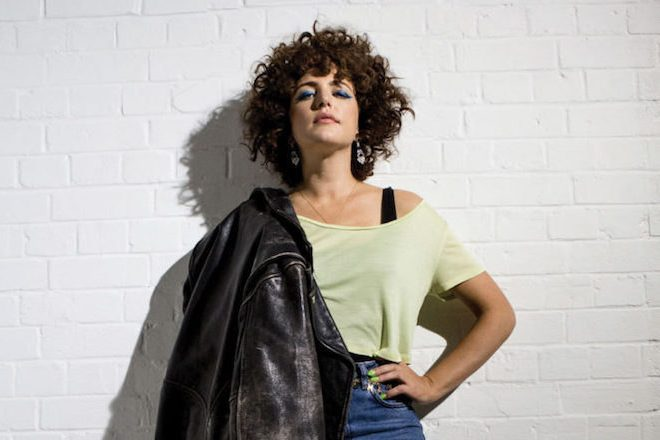 """Annie Mac wants to know """"Who Killed The Night?"""" in new documentary"""