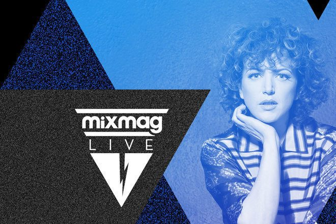 Mixmag Live with Annie Mac