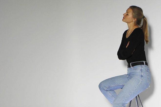 Singer ANNNA wins Demolition XXIV competition at Amsterdam Dance Event