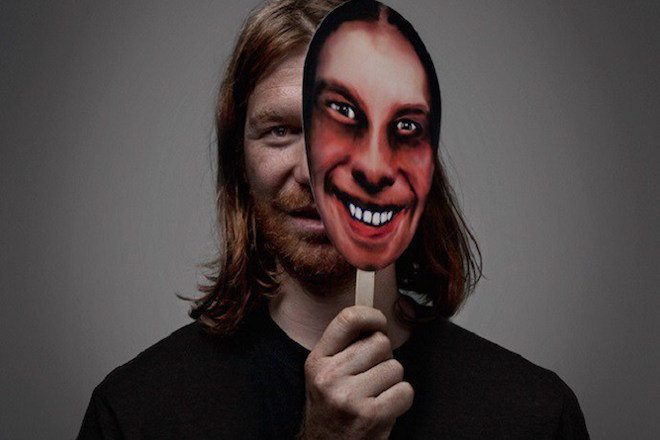 Aphex Twin to play in NYC for the first time in over 20 years