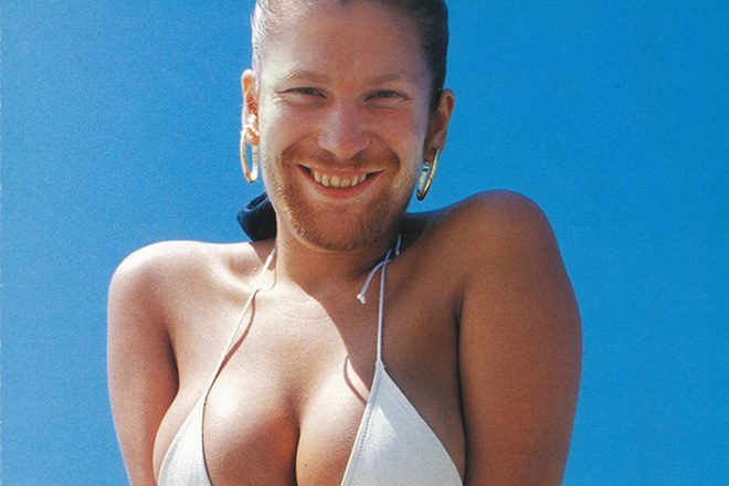Aphex Twin's 'Windowlicker' is the soundtrack for a new road safety advertisement