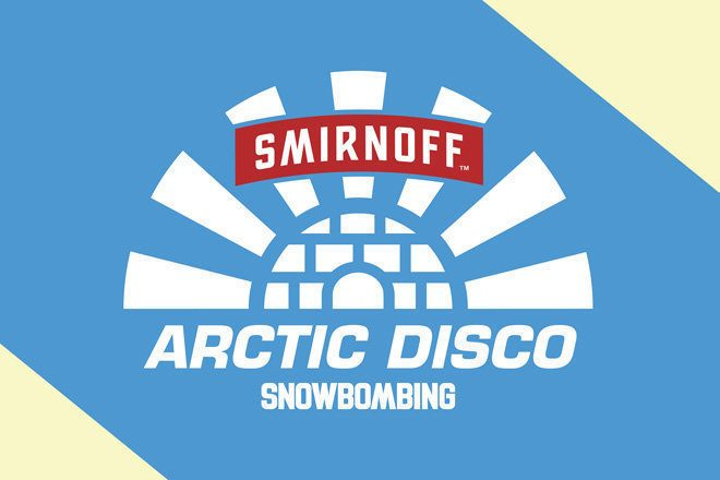 Mixmag and Smirnoff are streaming DJ Yoda and Gorgon City at Snowbombing's Arctic Disco