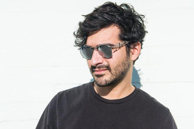 Ardalan announces his debut album 'Mr. Good'