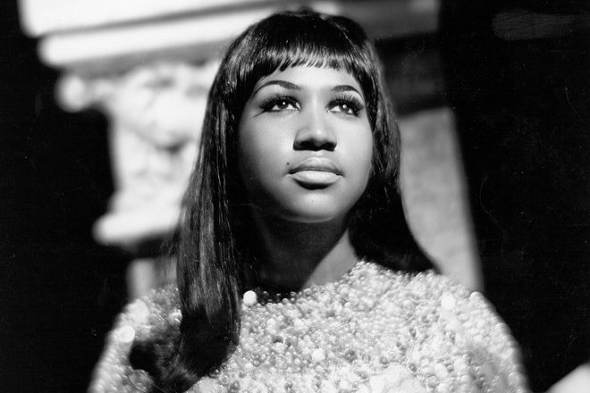 Aretha Franklin has been posthumously awarded a Pulitzer Prize
