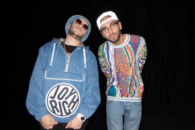 Mixmag Live with Amine Edge & Dance